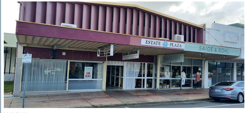 2/68 Sydney Street, Mackay, QLD 4740 Australia