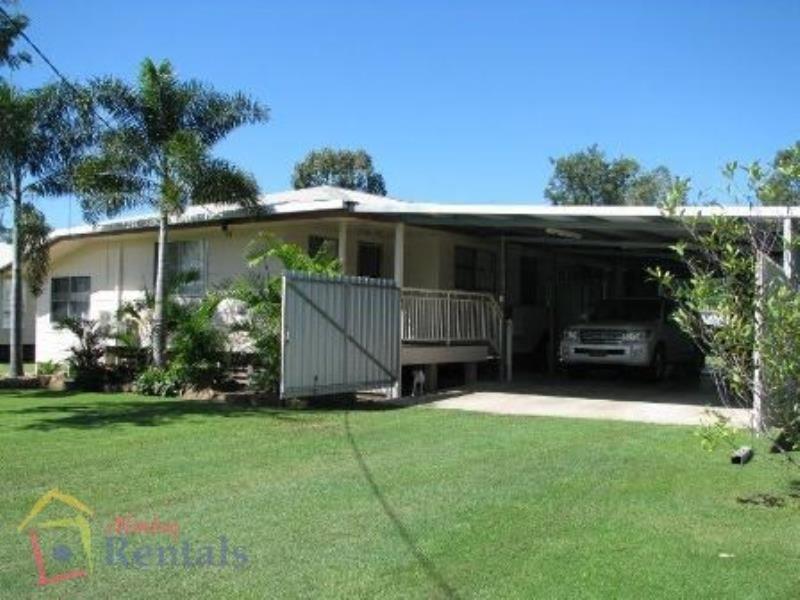 16 Middle Crescent, Dysart, QLD 4745 Australia